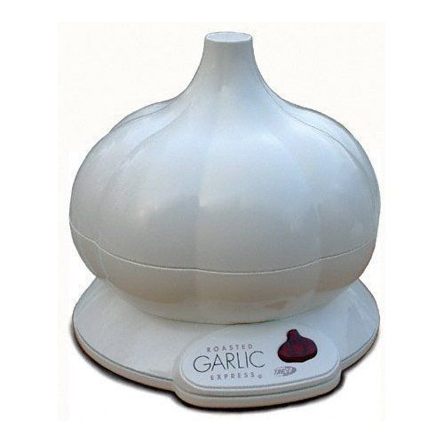 Who Wants An Electric Garlic Roaster?