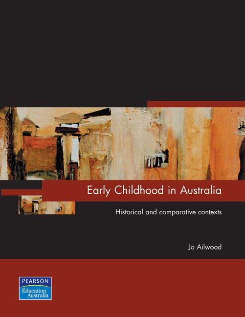 mathematics in early childhood education pdf