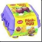 Maailman parhaita pääsiäismunia, näitä saa tulla vaikka kilo =)