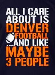 #DenverBroncos