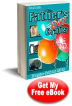 Father's Day Crafts eBook- free