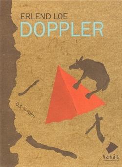 Erlenda Loe - Doppler-precist
