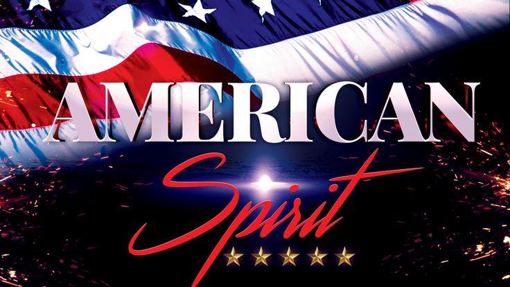 Alexandria, Oct 19: American Spirit