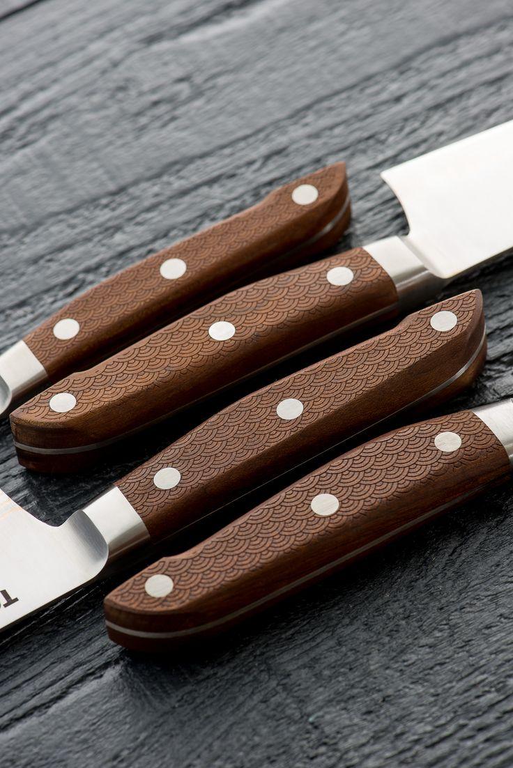 47 besten TOG Japanese Kitchen Knives Bilder auf Pinterest ...