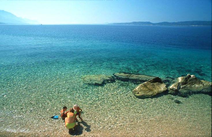 Croatia by Athina Kegiatzoglou