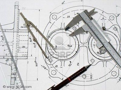 materiales para dibujo técnico | unas de las tantas herramientas de dibujo tecnico