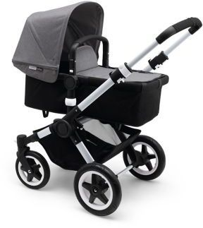 Bugaboo Buffalo Tailored Fabric stroller Set