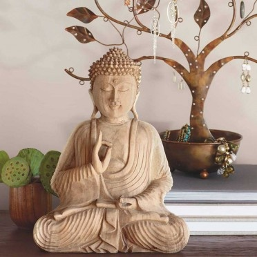 Vitarka Buddha  New - VivaTerra