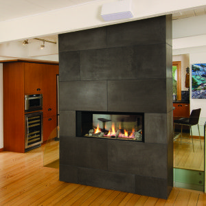 Best 25 Double sided gas fireplace ideas that you will like on
