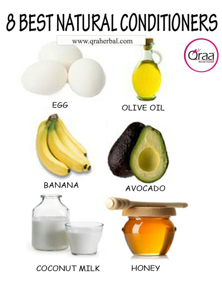 Condition your hair with these natural ingredients found in your pantry! Visit us at qraherbal.com for all your beauty and hair care essentials.