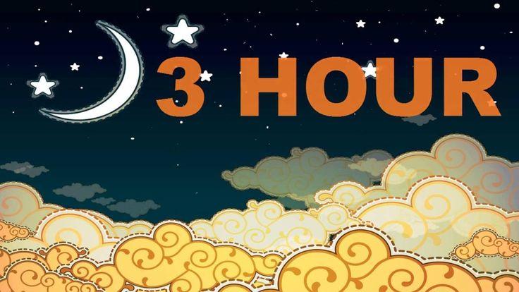 Deep relax sleeping music: Go for a deep delta waves sleep (3 hours) for...