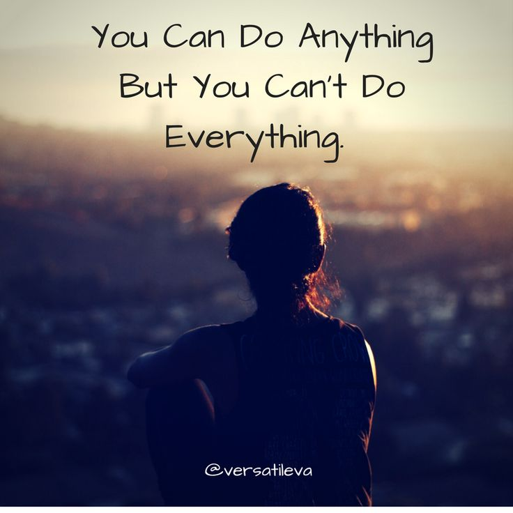 We know you're capable of anything but sometimes you need a hand with everything! #tuesdayvibes #quote #productivity