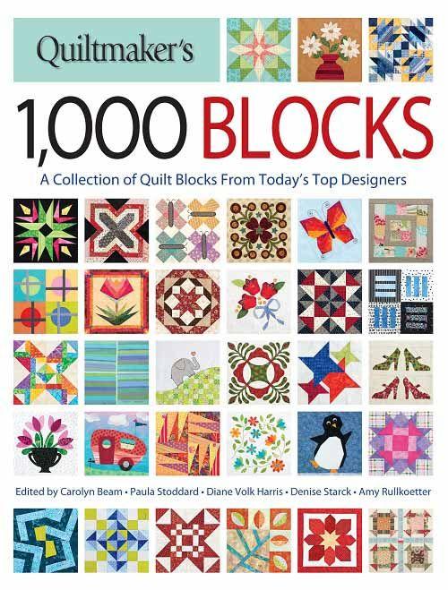 84 best Quilting Books images on Pinterest | Quilt block patterns ... : quilt book - Adamdwight.com