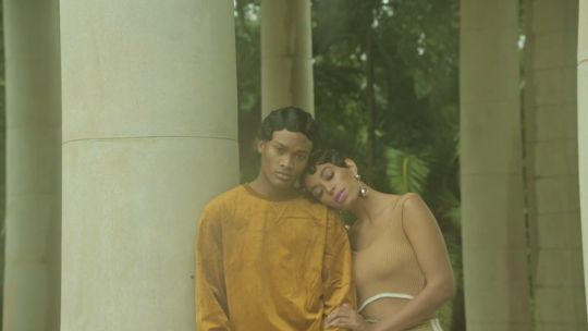 Cranes in the Sky/Don't Touch My Hair directed by Solange and her husband, Alan Ferguson (2016)