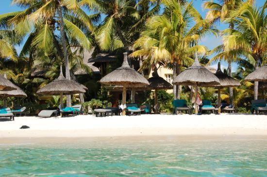 LUX* Belle Mare (Mauritius) - Resort Reviews - TripAdvisor
