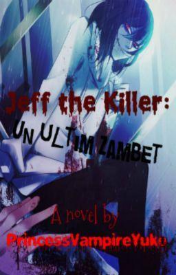 Jeff the Killer: Un ultim zambet   Ma sfidezi? Te sfidez!
