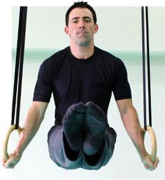 Bodybuilding.com - Built Like A Gymnast: Pack On The Muscle With Gymnastic Rings