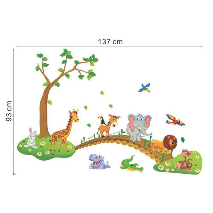 Cartoon Trees Curtains For Bedroom Cotton Linen Towel: 1000+ Ideas About Tree Bedroom On Pinterest
