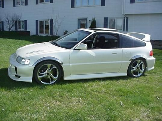 best 20 honda crx ideas on pinterest honda civic rims. Black Bedroom Furniture Sets. Home Design Ideas