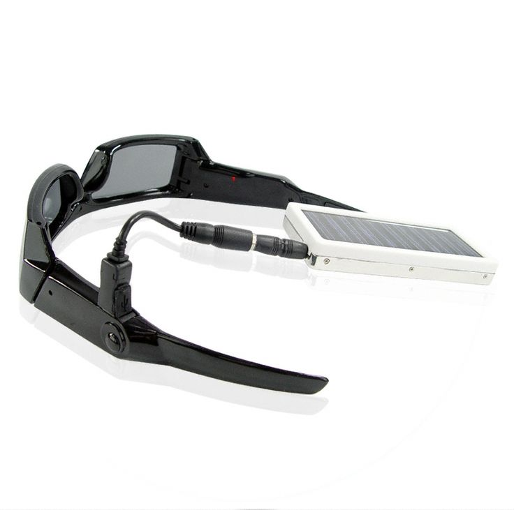 Wireless Spy Camera Glasses - WHAT IS THE BEST HIDDEN CAMERA FOR YOUR HOME OR BUSINESS? CLICK HERE TO FIND OUT... http://www.spygearco.com/secureguard-elite-cameras.php