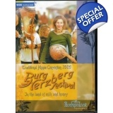 """BURG HERZBERG FESTIVAL - LIVE 2005Burg Herzberg Festival 2005 - DVD Burg Herzberg Festival - In The Land of Milk And Honey Recorded at the Burg Herzberg Festival, Germany July 16, 2005 DVD (NTSC (all regions)) 18 Tracks Features footage of MMEB """"Mighty Quinn"""" after film of Ten Years After, The Love Band, Siena...$17.50"""
