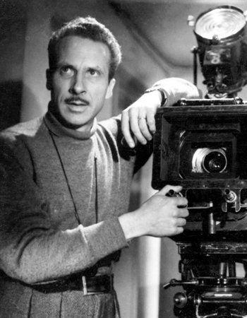 Jacques Becker (Parigi, 15 settembre 1906 – Parigi, 21 febbraio 1960)