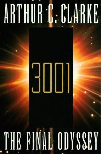 Syfy to adapt 3001: The Final Odyssey into a mini-series