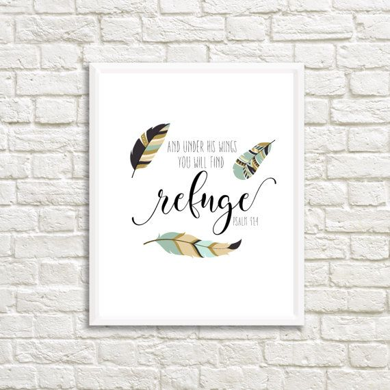 Check out this item in my Etsy shop https://www.etsy.com/ca/listing/500968198/refuge-art-print