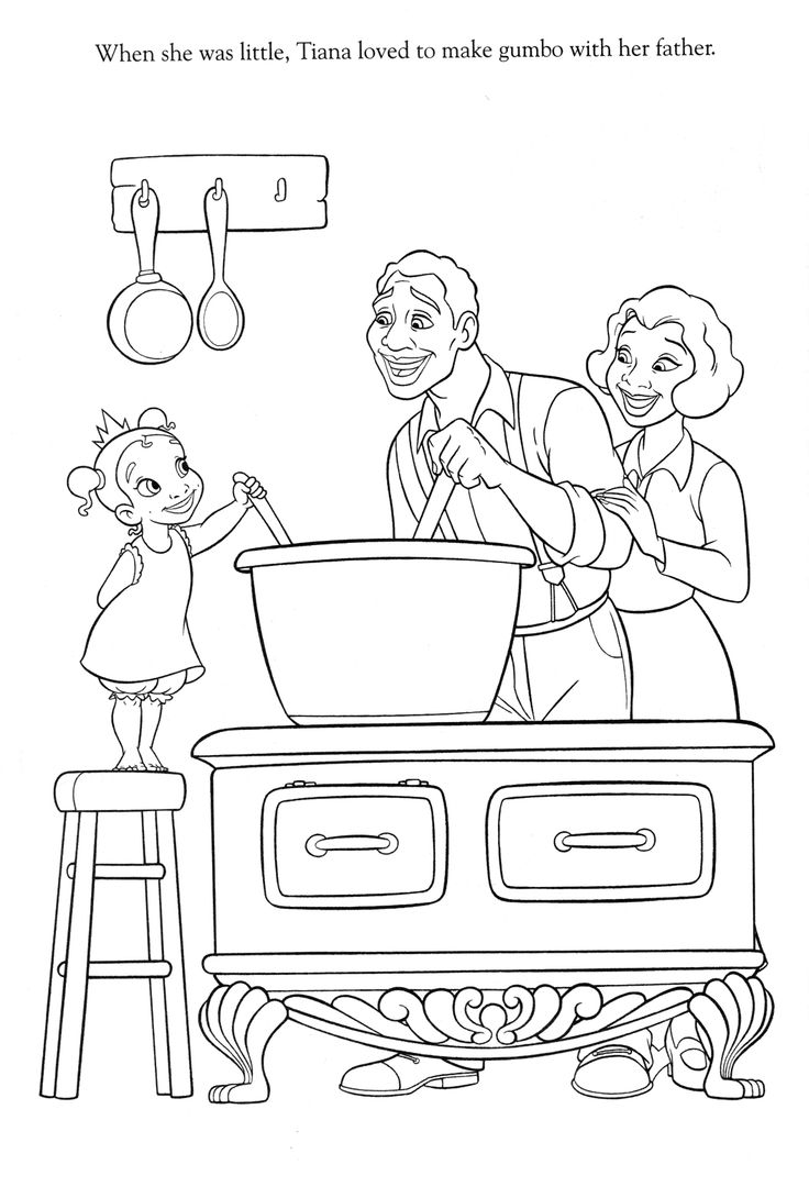 Disney princess birthday coloring pages - Disney Coloring Pages