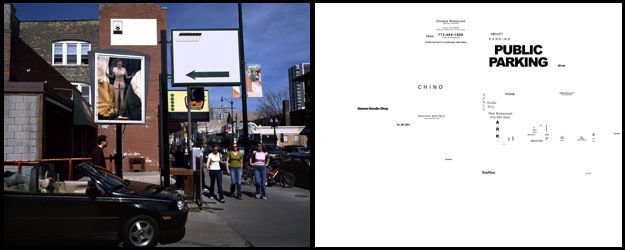 Conversations: Text and Image   Museum of Contemporary Photography