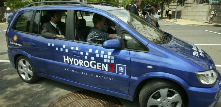 Hydrogen Cars To Launch Soon Could Revolutionize The Automotive Industry