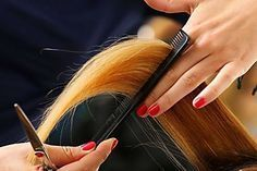 The trick is to make hair grow 5 centimeters in just one week