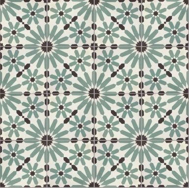 zementfliesen -> VN Azule 32 - Designfliesen | Bad | Tiles ...