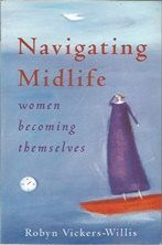 Navigating Midlife - Women becoming themselves