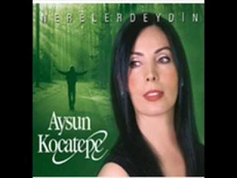 http://www.vidsbook.com/aysunkocatepe Aysun Kocatepe