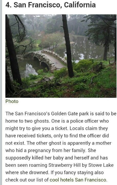 4 of 10 haunted places by Dahloan Hembree on globalgrasshopper.com
