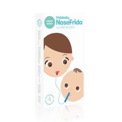Nosefrida Nasal Aspirator