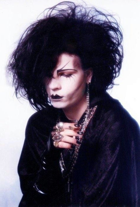 Goths Of The '80s, Part 2