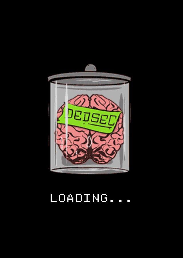 Dedsec Loading