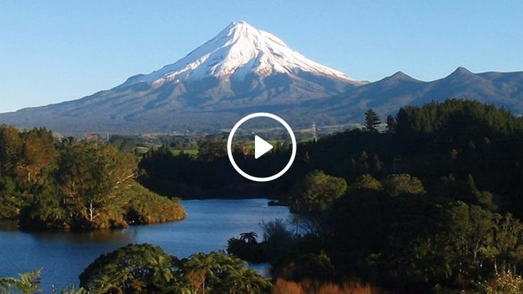 NZ voted No. 1 place to live (2016) - It beat the likes of Australia and Finland to claim the top spot in a prosperity index.
