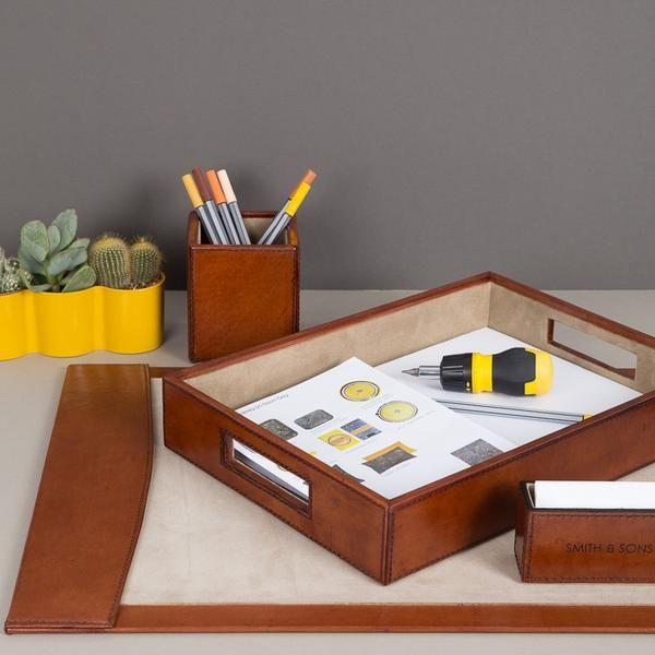 25 Best Ideas About Desk Blotter On Pinterest Leather