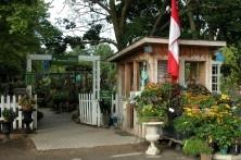 #Georgetown Garden Centre