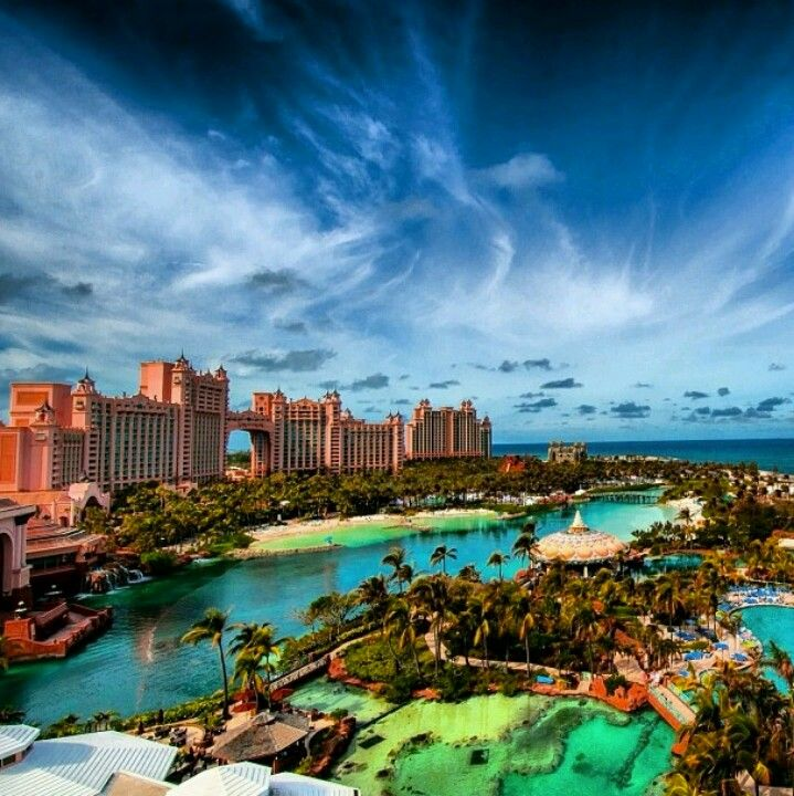 Paradise Island: 77 Best Images About Parasailin' N PARADISE ISLAND On