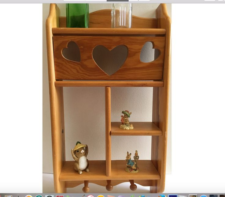 1000+ ideas about Knick Knack Shelf on Pinterest | Small shelves, Wall shelf decor and Bedroom ...