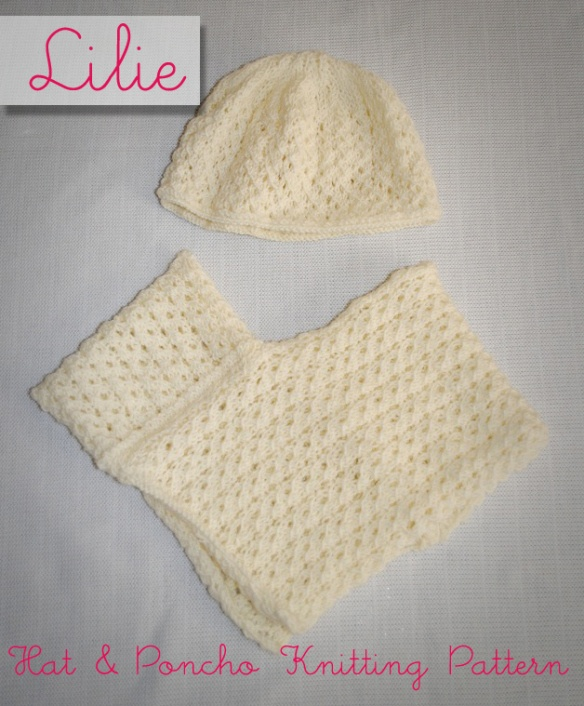 25 best images about knit poncho on Pinterest Poncho patterns, Free pattern...