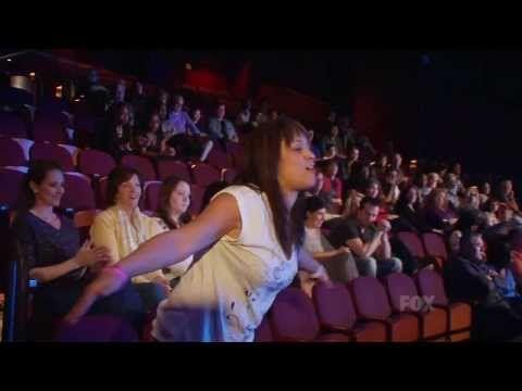 """Stage mom from Hell"": Hollywood Week   AMERICAN IDOL SEASON XIII - YouTube"