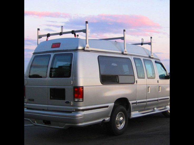 Chevrolet Vans
