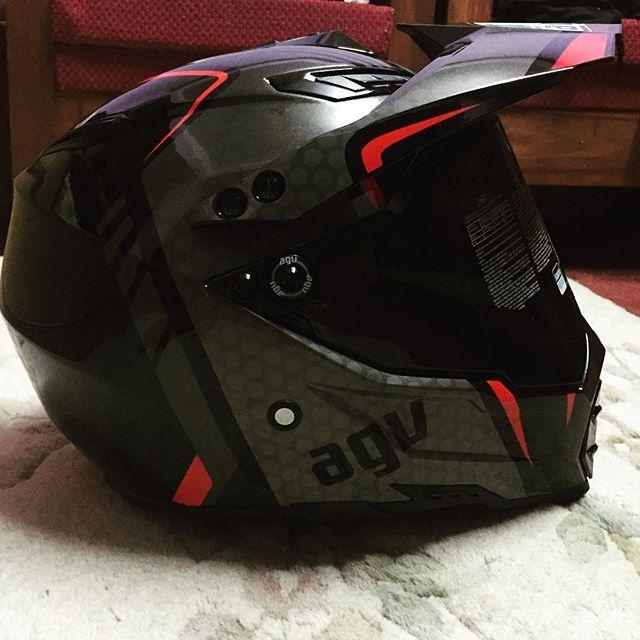 AGV AX 8 Helmet 65