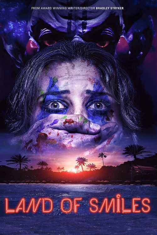 Land of Smiles (2017) Full Movie Streaming HD