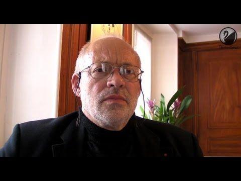 Thinkerview - Interview d'Alain Chouet (Ancien chef de service à la D.G.SE En cette période troublée je vous propose de vous repencher sur une courte interview d'Alain Chouet Ancien chef de service action Moyen Orient à la D.G.S.E réalisé par Thinkerview membre éconoclaste. https://www.youtube.com/watch?v=0PbXQ97FTHc